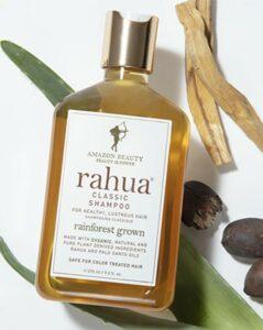 Rahua eco friendly