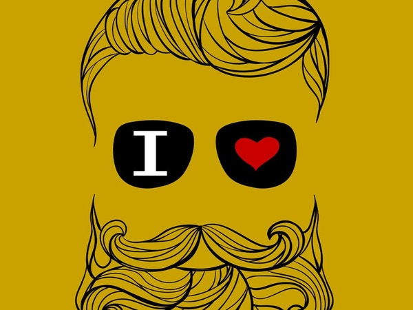 hair salon for men