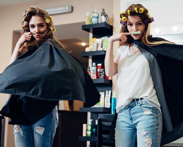 hair salon discounts