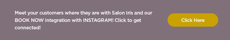 Daysmart Salon Instagram Book Now