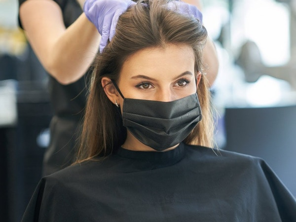 salon strategies, client relationships