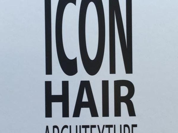 ICON HAIR ARCHITEXTURE