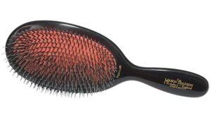 hair stylist tools brush