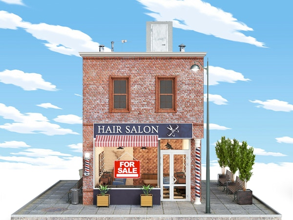 salons for sale near me