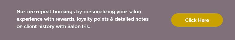 Daysmart Salon Client Management
