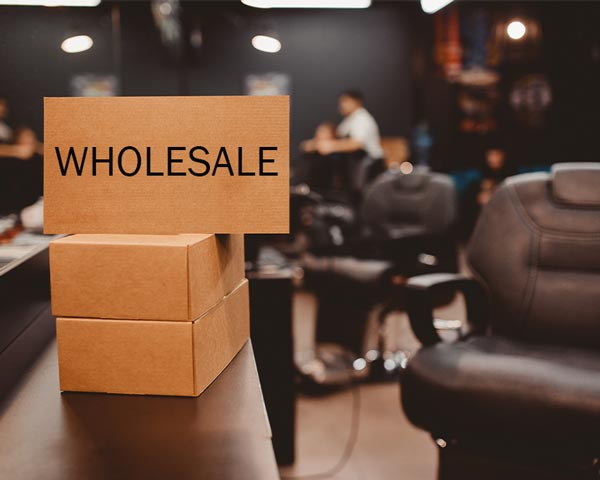 hair product wholesalers